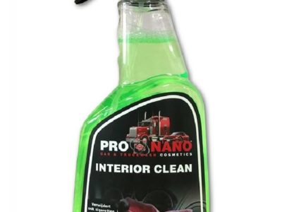 ProNano Interior Clean interieur reiniger Nederland