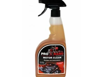 ProNano Motor Clean Kant en klaar product reiniging motorruimte