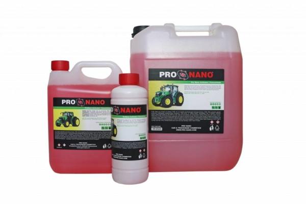 ProNano Nederland Activator Agri