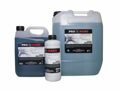 ProNano Nederland Anti Bacterial Desinfesctereende shampoo