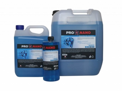 ProNano Nederland Pronano Diamond Nano Wax