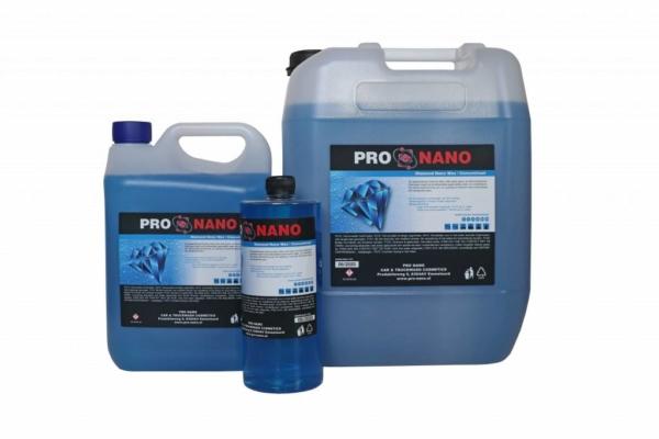 ProNano Nederland Pronano Diamond Nano Wax