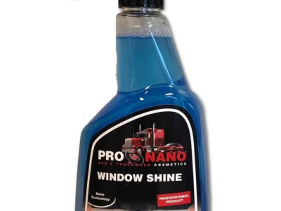 ProNano Nederland Window Shine