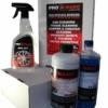 ProNano Nederland startpakket Inox Red