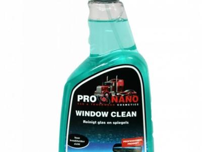 pronano-window-clean-750-ml